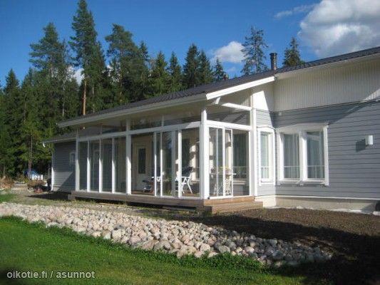 Myytävät asunnot, Ketokallio 34 Jalkaranta Hollola | Oikotie