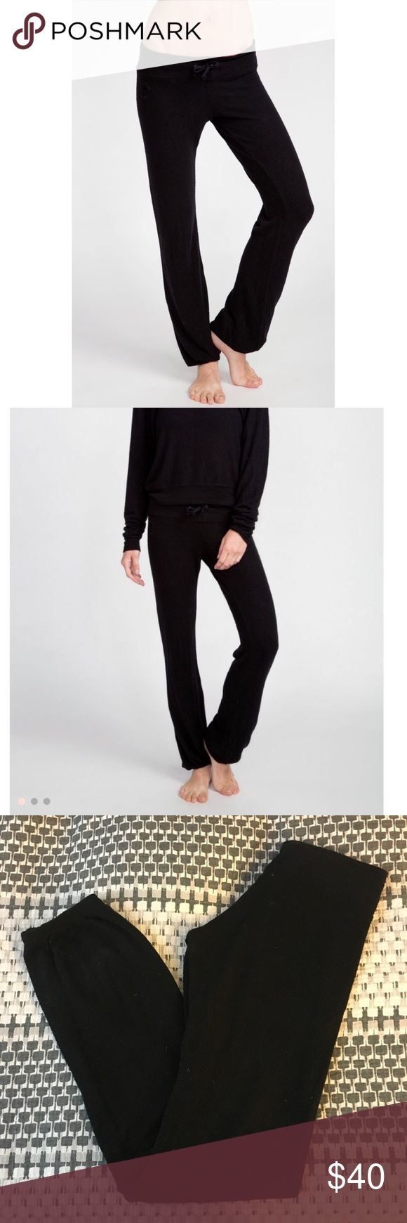 Wildfox Malibu Sweatpants Malibu Skinny Sweats from Wildfox's Essentials collection. 47% rayon, 47% polyester, 6% spandex. Wildfox Pants