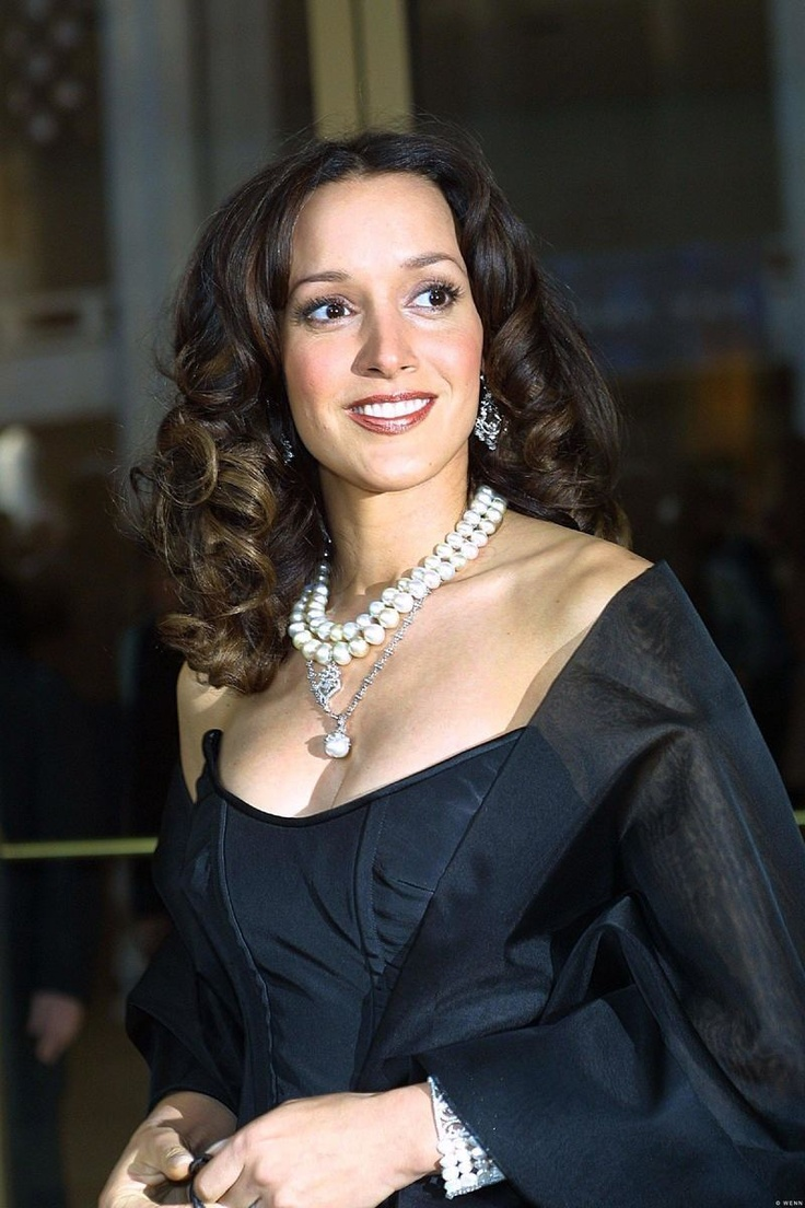 Love is jennifer beals bisexual chick, cuter