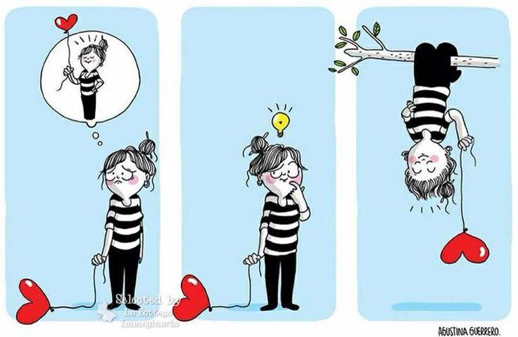 Perché l'ottimismo è il profumo della vita!