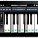 Top 5 piano apps for ipad