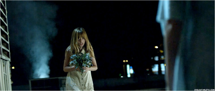 Forget Me Not Movie Bella Thorne