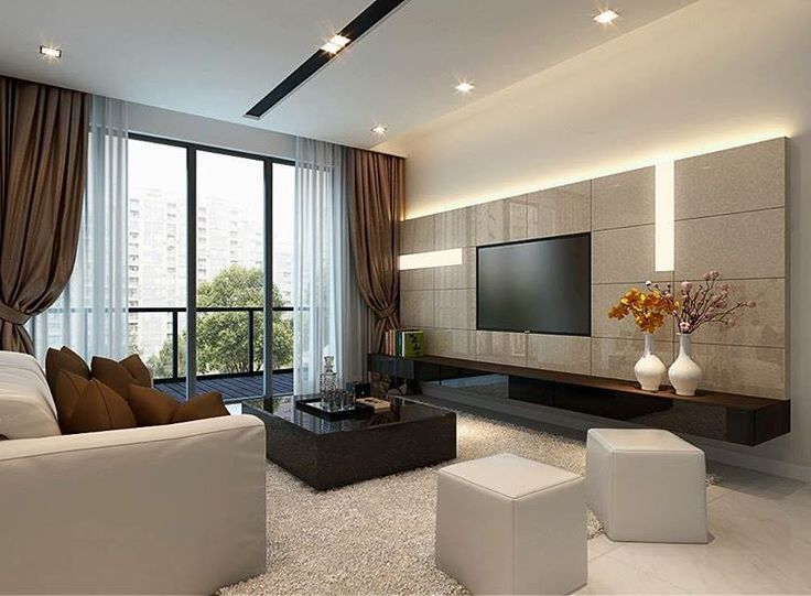 48 best Tv images on Pinterest Bedroom ideas, Contemporary houses