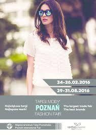 Serdecznie zapraszamy do wzięcia udziału w niezwykłym, dla kobiet i nie tylko, wydarzeniu, jakim są Targi Mody Poznań. Odbędą się one w terminie 24-26.02.2016 na terenie Międzynarodowych Targów Poznańskich. O tym, że warto w nich uczestniczyć, nie trzeba nikogo przekonywać z racji tego, że co roku obserwuje się znaczny wzrost uczestników Fashion Fair.