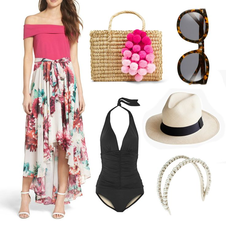 Style Six - Must Pack Items for a Fiji Vacation - Fiji Holiday Packing List