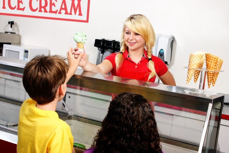 6 Great Work Options for Ambitious 14-Year-Olds: Working for a Business or Restaurant