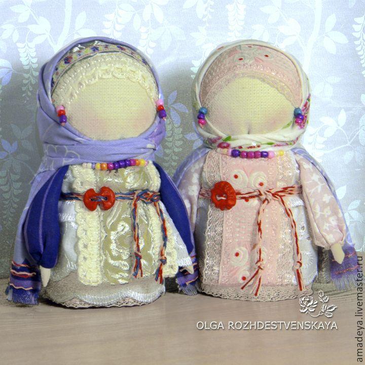 """Купить Кукла-оберег Крупеничка """"Подруженька"""" - крупеничка, зерновушка, интерьерная кукла, коллекционная кукла"""
