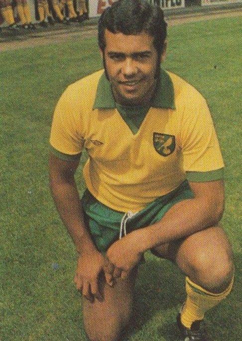 John Miller Norwich City
