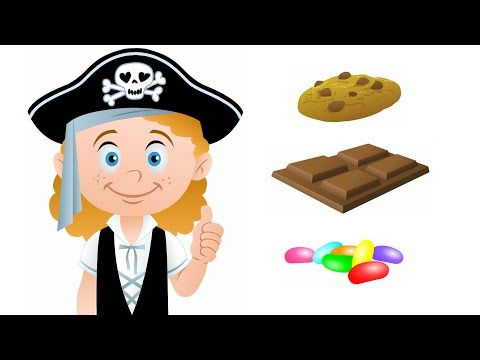 Trick Or Treat | Give Me Something Good To Eat | Halloween Song - YouTube