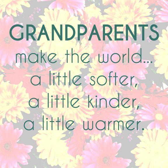 Appreciate their presence, send them a bunch of flowers.. http://bit.ly/1yBnu0J