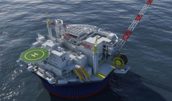 Sevan scoops Bream FPSO FEED   Offshore Energy Today