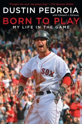 The inspirational story of Boston Red Sox second baseman Dustin Pedroiaa giant talent in a small packagewho defied his critics to become one of the greatest players in the game today. Dustin Pedroia, at five feet seven inches and 170 pounds, is not the biggest, the strongest, or the fastest player in the game of baseball, but in just two years of major-league play he was named Rookie of the Year, Most Valuable Player, and helped the Boston Red Sox win a World Championship. At a time when…