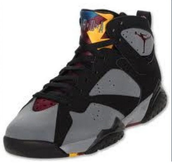 Been wanting these for the longest! Jordan shoes Bordeaux 7's
