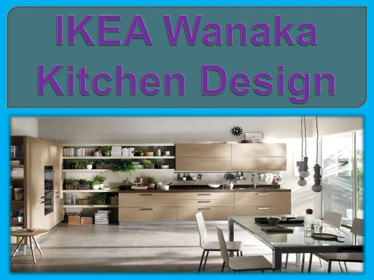 #Kitchen_design_wanaka We are really excited to be able to bring IKEA kitchens to the Queenstown Lakes region. In a 2016 survey by UK consumer magazine Which, IKEA kitchens received the highest rating of all UK kitchen providers, notable especially for their value for money. We are committed to providing that same exceptional value for our NZ customers. https://www.slideshare.net/nordicdesignkitchen/ikea-wanaka-kitchen-design