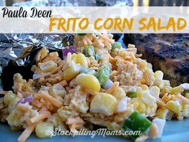 deen frito corn salad corn salad recipes corn salads frito corn salad ...