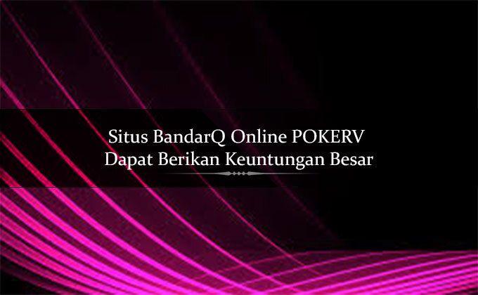 Pin Di Situs Judi Poker Online Terpercaya Di Indonesia