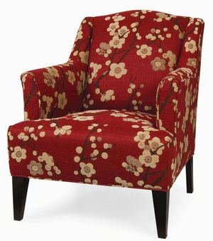 How to Furnish in an Asian Style: How to Furnish in an Asian Style - Upholstery and Fabric