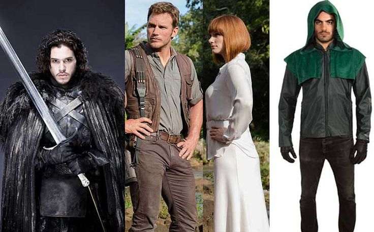Looking for some new nerdtastic costumes? We've got you covered with our list of the 10 best nerdy Halloween costumes 2015 edition.