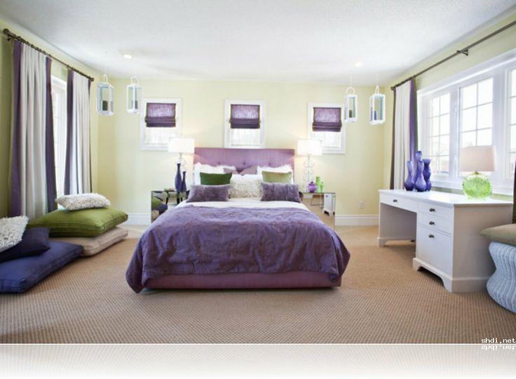 Feng Shui Bedroom Colors Kids