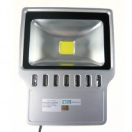 LED 150W Exterior Floodlight ideal for replacing 400 W metal halide exterior lighting for commercial buildings, parking lots, work yards, walkways and paths. Featuring BridgeLux LED chipset with matching MeanWell driver offering up to 10 years active-duty http://www.ledcanada.com/led-150w-exterior-floodlight/