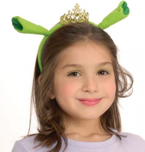 #33 DIY Shrek Costume & Birthday Party ideas and Shrek Coloring pages - Page 2 of 3 - Diy Craft Ideas & Gardening
