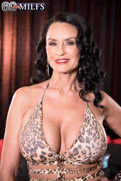 Rita Daniels Nude Photos