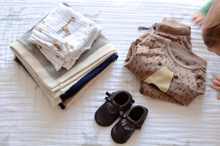 What to Pack When Travelling With a Toddler | Chalk Kids
