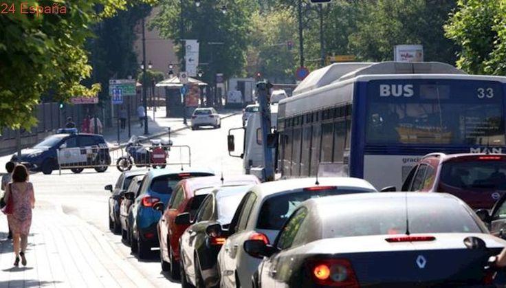 Sanidad recomienda a los ayuntamientos tomar medidas si se superan los niveles de contaminación