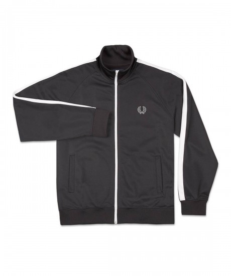 Fred Perry Single Tape Track Jacket £65.00