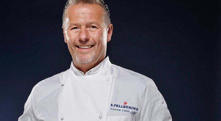 A chat with the S.Pellegrino Young Chef 2018 mentor for Germany-Austria about German food and his exciting new restaurant project!