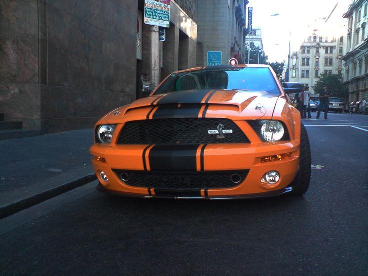 Ready to getaway @AllenIrwin01 427 Special Edition Shelby GT500 Super Snake @CarrollShelby @shelbyamerican #Deathrace2 #MyOctane #Mustang #stunts
