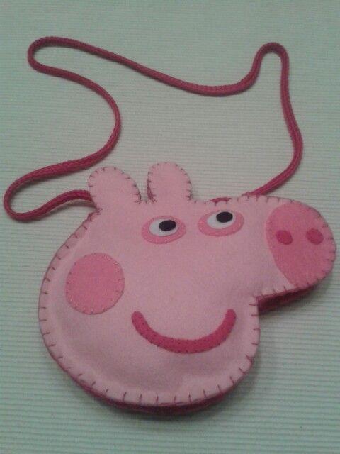 Bolso Peppa Pig_Carol_A