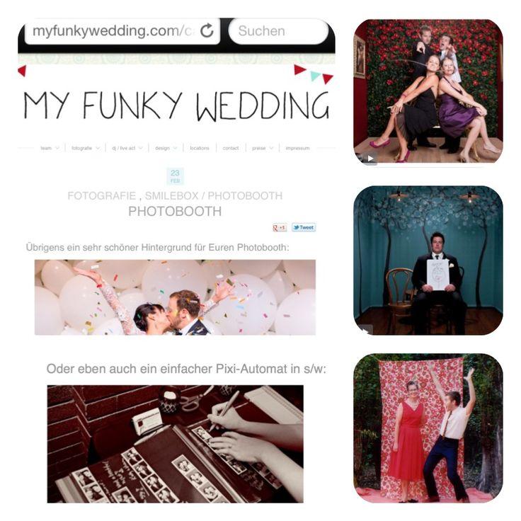 Smilebox by My funky Wedding (Hamburg)  http://myfunkywedding.com/category/smilebox/   weitere Photoboxen:  http://www.photobooth-event.de/Fotobox_mieten_Mecklenburg-Vorpommern http://www.fotobox-mieten.de/angebot-preise.html#.UtJc3o13uHs  Mecklenburg-Vorpommern: http://www.hochzeitsfotografie-und-meer.de/kontakt.html
