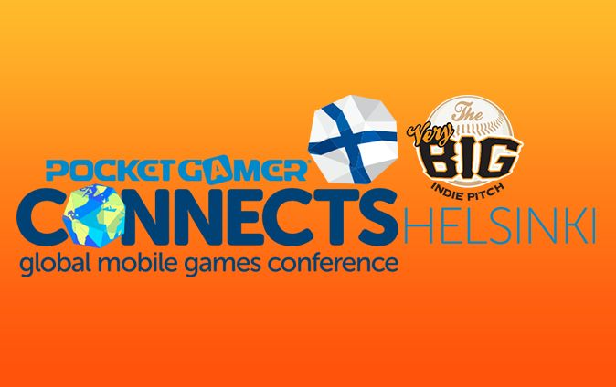 Very Big Indie Pitch Helsinki 2015: Report