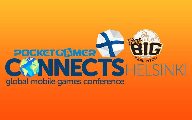Very Big Indie Pitch Helsinki 2015: Report