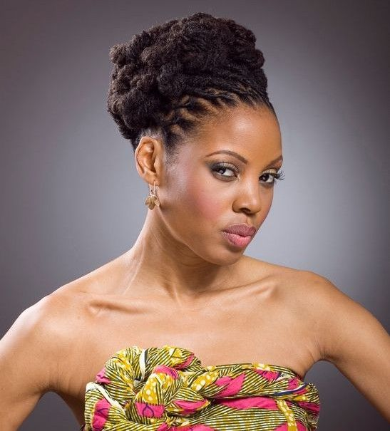 hair styles in a bun 18 best wedding hair styles images on braids 4006 | 900d121a1a8af9e066f99b261f6d4006 dreadlock hairstyles natural hairstyles