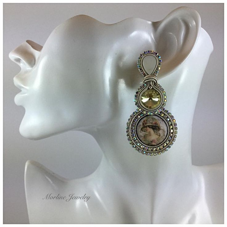 Super 251 best Orecchini Morline Jewelry images on Pinterest KO28