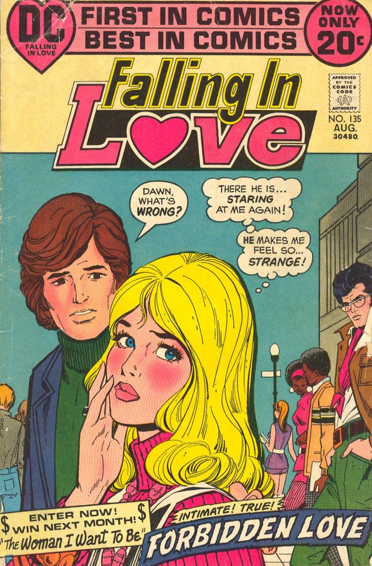 Sequential Crush: African-American Couples on the Covers of 1970s Romance Comics                                                                                                                                                                                 More