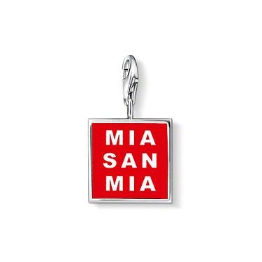 Mia san mia!  Wir sind wir!   Wir sind der FCB!