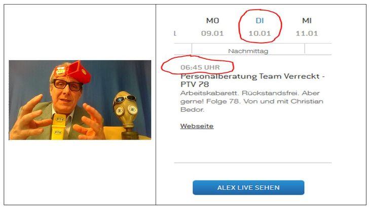morgen statt #zucker #personalberatung #team verreckt #sexy | http://blog.muell-zeit-lose.de/