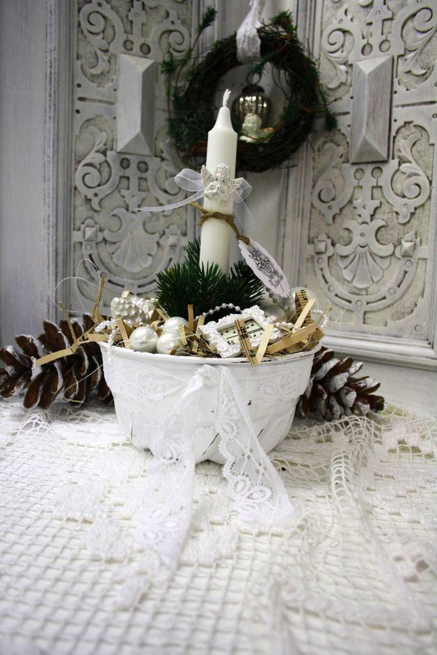 14 besten gugelhupfform bilder auf pinterest weihnachten gugelhupf und projekte - Vintage weihnachtsdeko ...