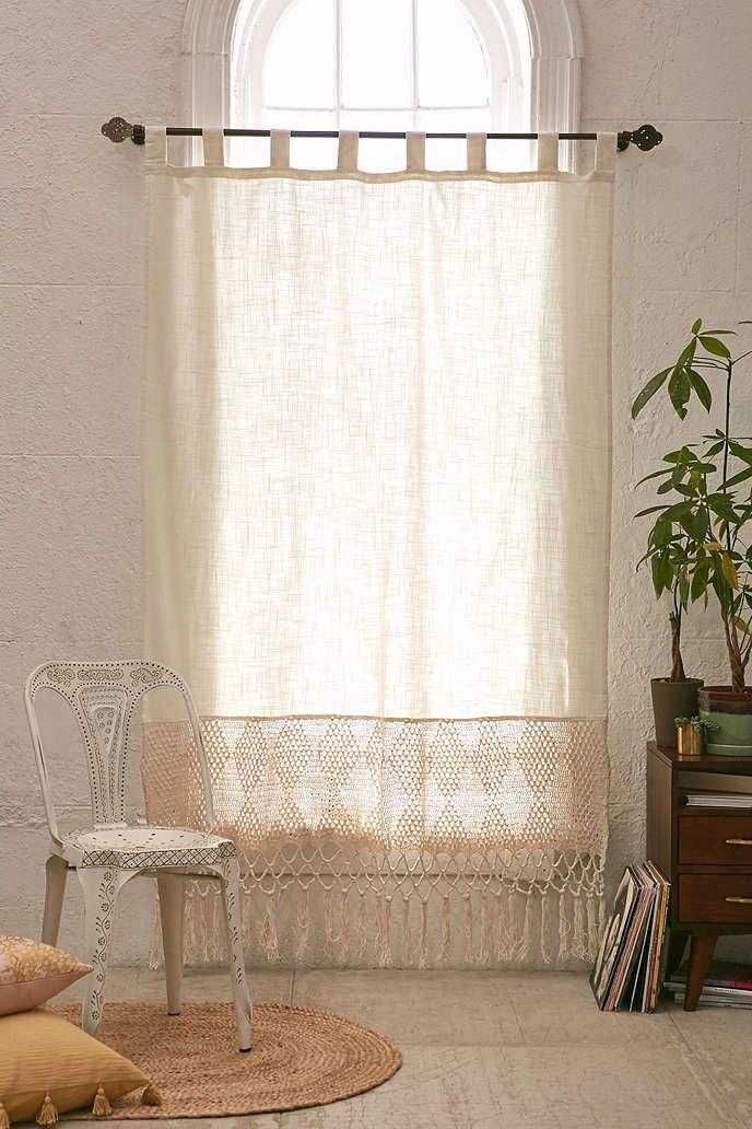 Resultado de imagen para crochet curtains