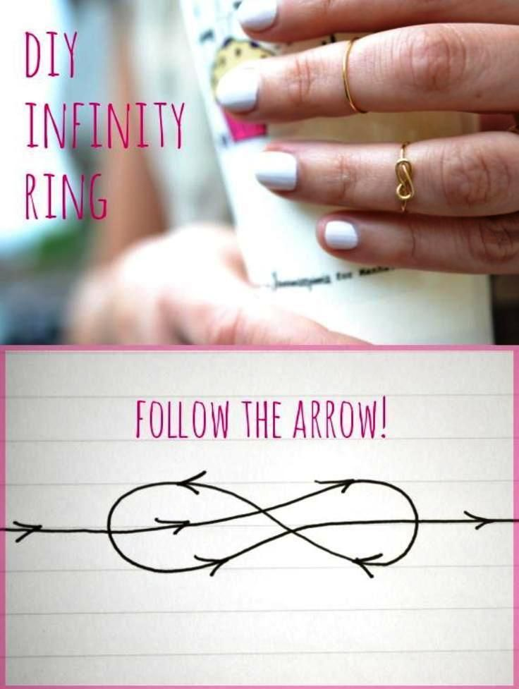 Easy Things To Do To Care For Your Infinity Sister Rings like it? click here http://tzaro-jewelry.com or keep up to date @natalieellingto Code: PINME 20%OFF