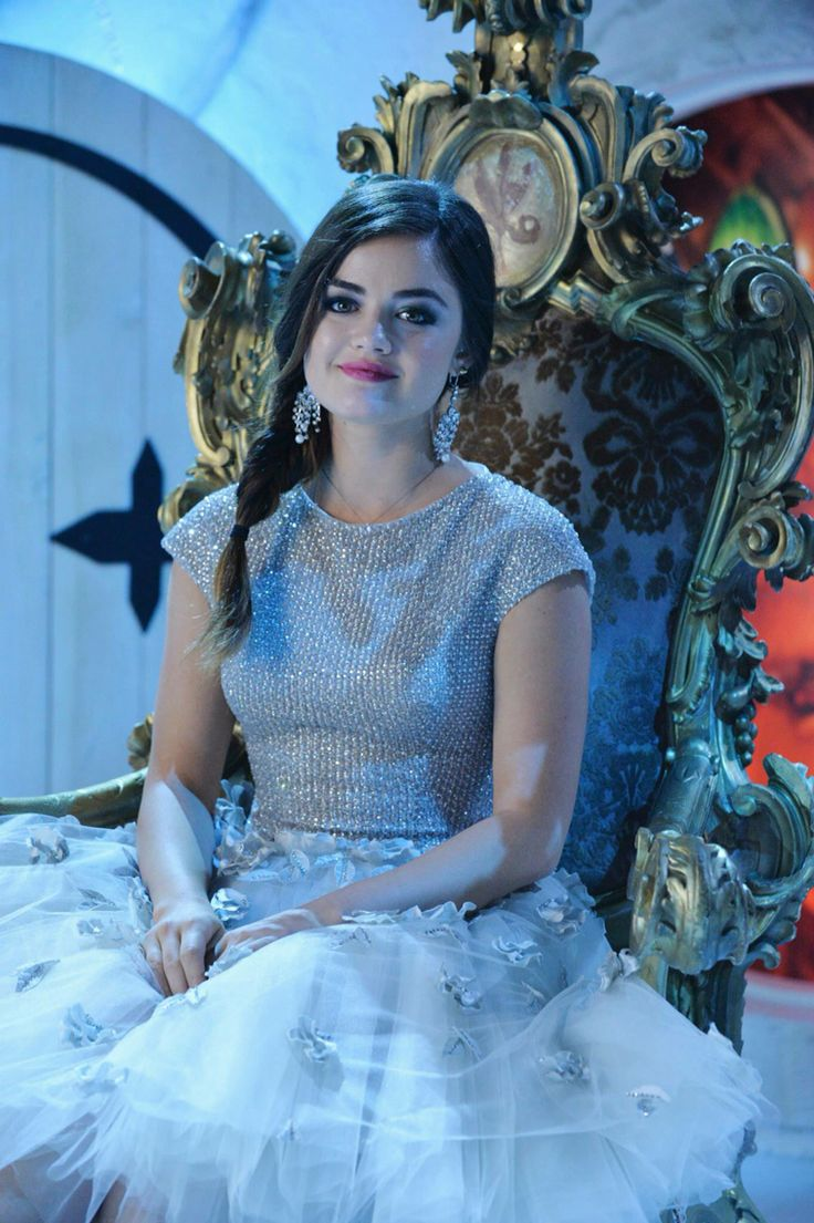 Pretty Little Liars Masquerade Ball Dresses | Dress images