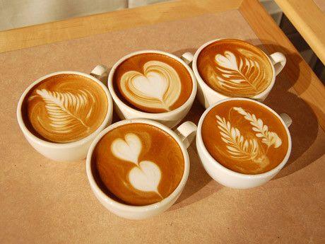 Coffee Coffee Coffee<3