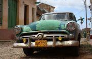 Self-drive eastern Cuba