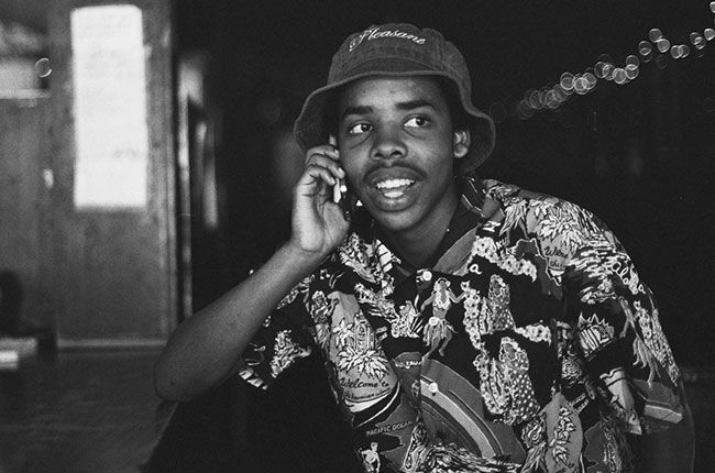 5. Earl Sweatshirt: 21 Under 21 (2013) | #Billboard #21under21