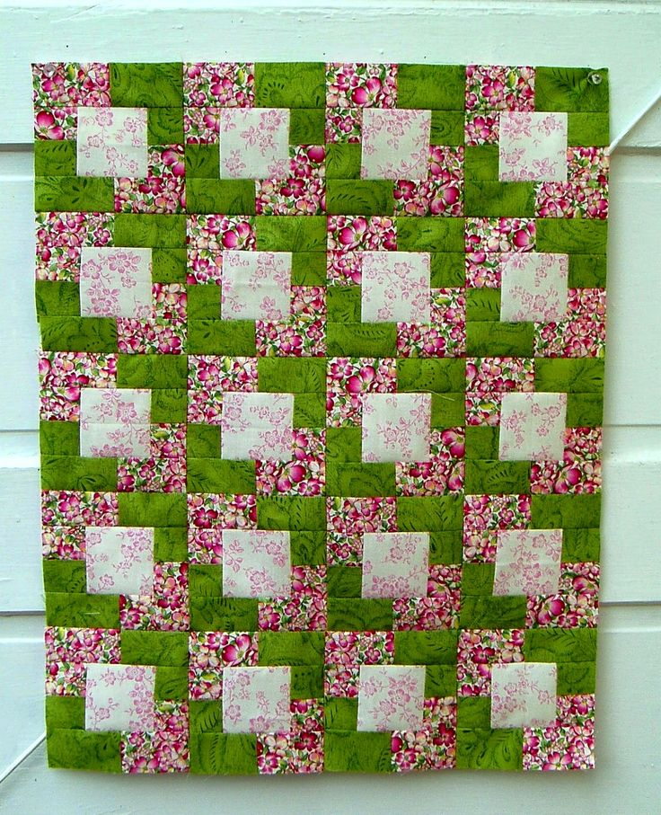 The Academic Quilter: Mini Friday