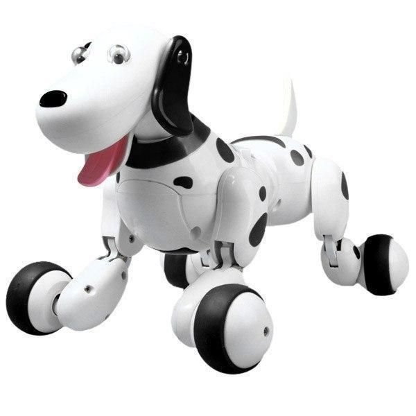 Realistic Remote Control 72 In 1 Smart Dog Toy 6 Months Warranty