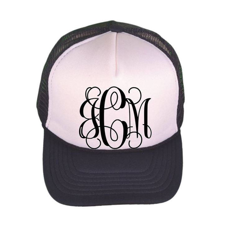 printed baseball caps no minimum personalized black white adult trucker hat cap monogrammed kids custom bulk